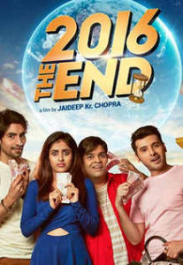 2016 the End (2017) Full Movie HDrip 720p