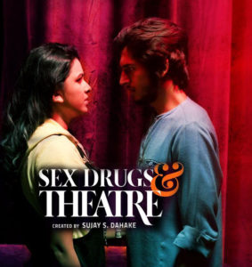 Sex Drugs And Theatre (2019) Hindi Full Web-Series HD 480p